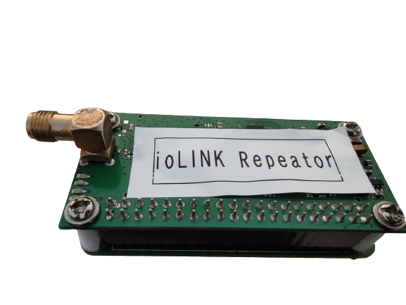 ioLINK Repeater